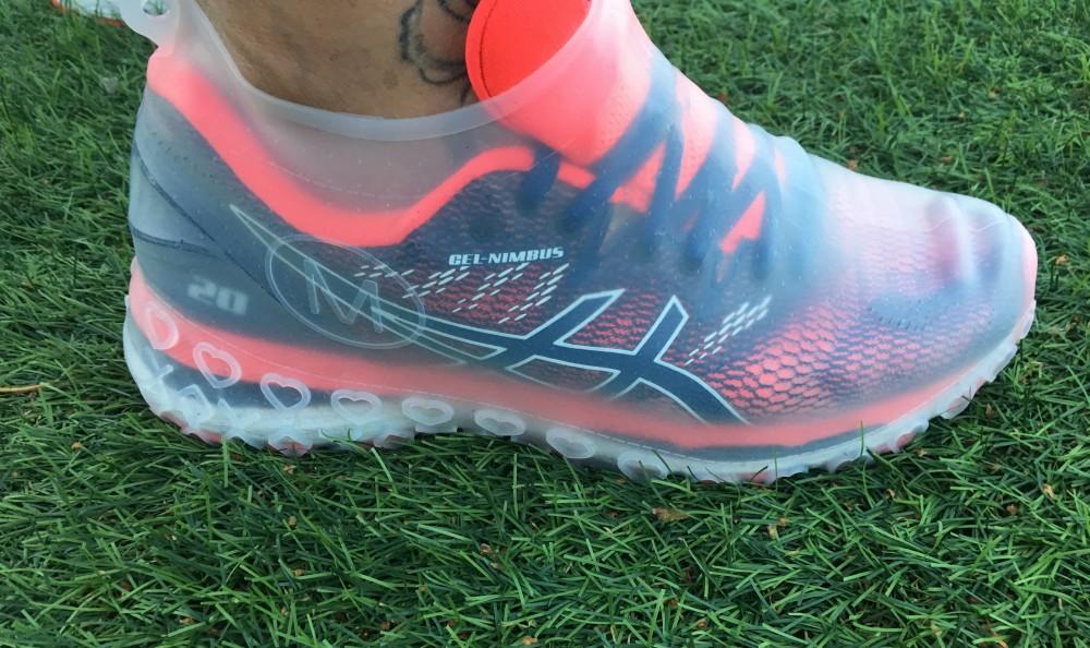 Skoovertrekk regntrekk til sko | FINN.no