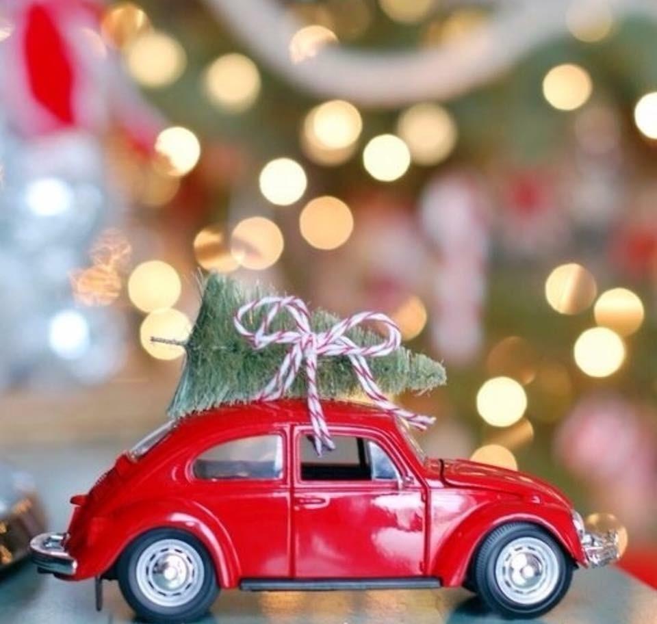 woweffekt nettbutikk Julebutikken