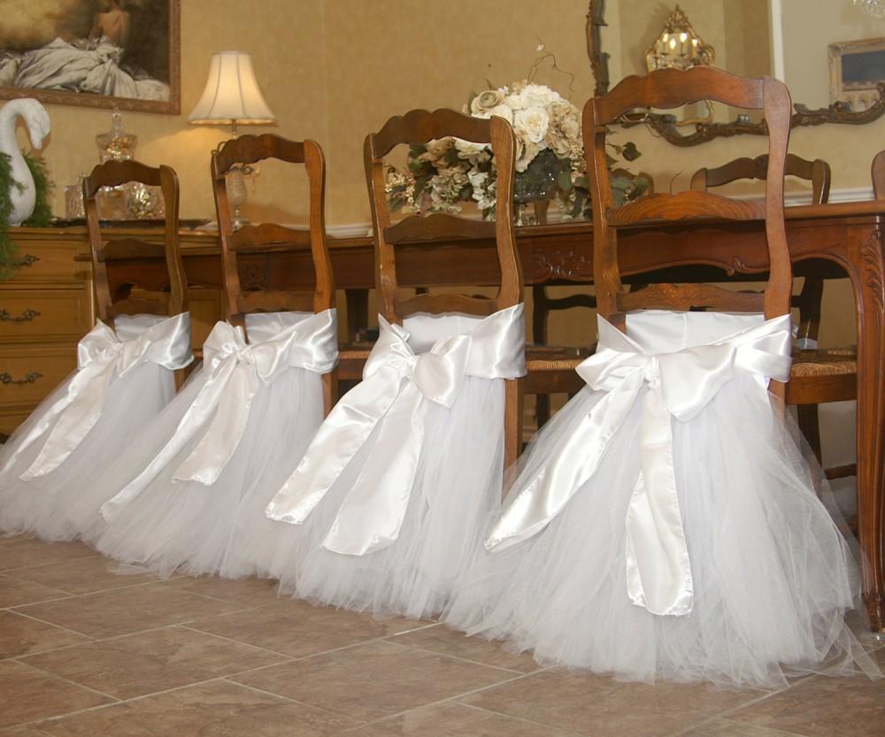 b1775d9b Skjørt til stoler - dekor til stol - barnebursdag - babyshower ...