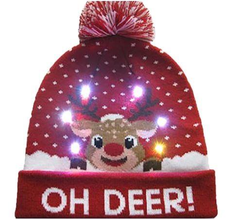 Julelue fra WOWEFFEKT - Fri frakt