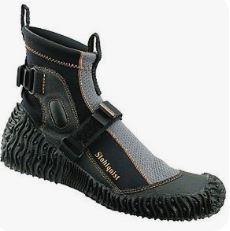 Våtdraktsko - padlesko - sokker